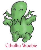 The Cthulhu Woobie